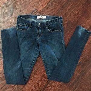 Hollister Skinny Jeans 29/33